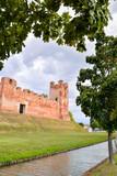Castelfranco Veneto Medieval City - 123037719