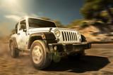 Jeep Offroad Safari