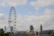 Some of London's most important Attractions in one Picture