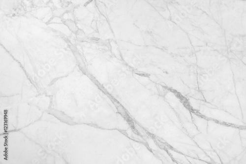 Obraz na plátne white background marble wall texture