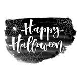 Happy halloween greeting - 123190945