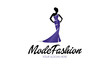 Detaily fotografie Mode Fashion Logo