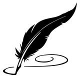писательское перо, перо для чернил
