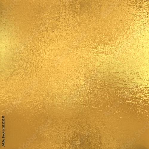 Złota folia