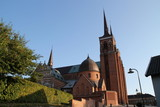 Der Dom in Roskilde