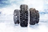 Winterreifen - 123313524