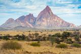 Berg Spitzkoppe, Erongo, Namibia