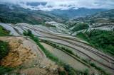 Lonjii rice terraces, Guilin, China