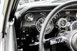 Mustang Steering Wheel dashboard