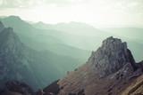Tatra Mountains national park in Zakopane