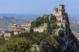 The Republic of San Marino poster