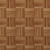 Parquet floor background. 3d render
