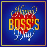 happy boss day