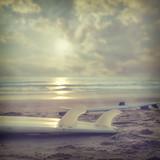 beach background - 123517309
