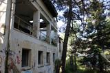 Sanatorio de la Virgen del Moncayo