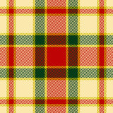 Tartan/plaid seamless pattern