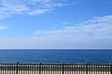沖縄嘉手納の海
