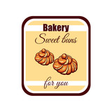 Sticker Sweet Buns For You