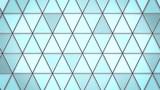 三角モザイクタイル - マカロンカラー