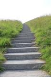 階段(モエレ沼公園)