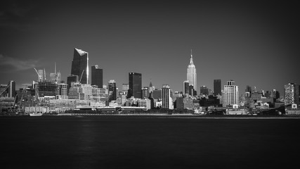 A view from across the Hudson