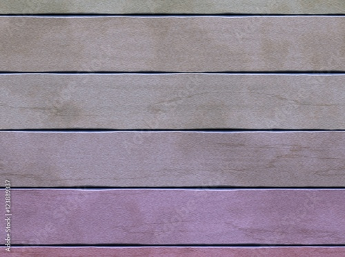 Naklejka na szybę Pastel beige grey pink wood wooden digitally planks