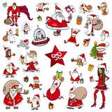christmas theme cartoons