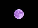 Violet moon