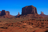 Monument Valley National Park - 123971971