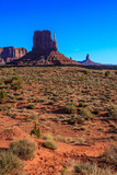 Monument Valley National Park - 123971973