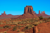 Monument Valley National Park - 123971986