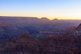 Grand Canyon Sunrise from Mather Point - 123972106