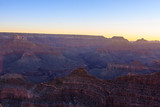 Grand Canyon Sunrise from Mather Point - 123972125