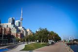 Toronto City streets, Canada