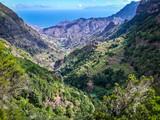Umgebung von Hermigua, La Gomera