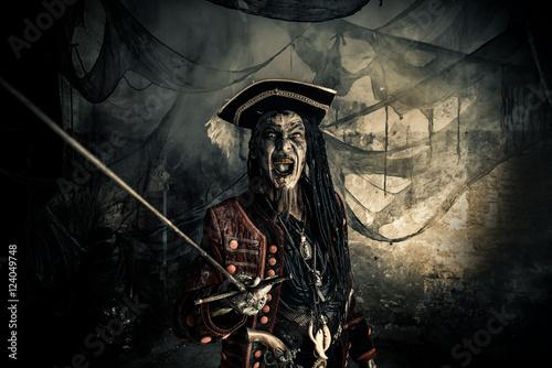 Poster fantasy adventure novel