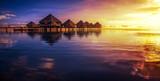 Tahiti ressort  - 124086543