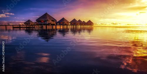 Tahiti ressort