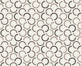 Repeating geometric seamless pattern. Vector illustration. - 124094392