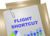 Flight Shortcut concept