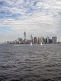 View of New York City from New Jersey - 124167779