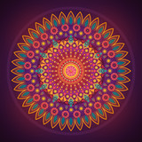 Ultra Mandala - 124182746