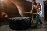 Man In Training