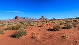 Monument Valley National Park - 124195720