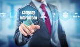Company Information - 124235500