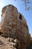 древняя крепость Йехиам , замок эпохи крестоносцев (XIII в.), принадлежал ордену Тевтонский рыцарей