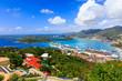 Caribbean, St Thomas US Virgin Islands
