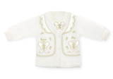 Children's sweatshirt isolated on white
