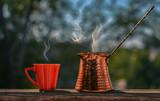 Kahve Buharı