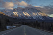 Yukon Mountain Highway